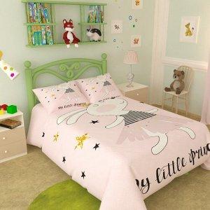 Покрывало детское Коллекция My Little Princess 210