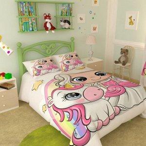 Покрывало детское Коллекция My Little Princess 211