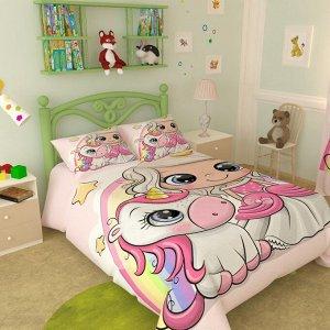 Покрывало детское Коллекция My Little Princess 212