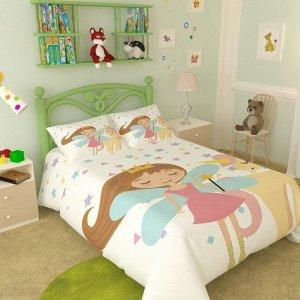 Покрывало детское Коллекция My Little Princess 205