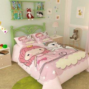Покрывало детское Коллекция My Little Princess 207