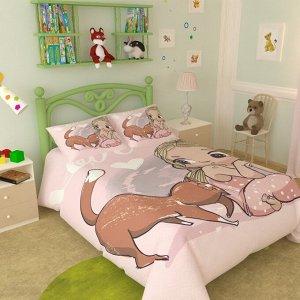 Покрывало детское Коллекция My Little Princess 202