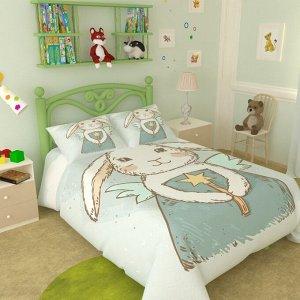 Покрывало детское Коллекция My Little Princess 203