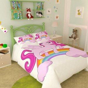 Покрывало детское Коллекция My Little Princess 199
