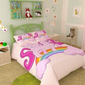 Покрывало детское Коллекция My Little Princess 200