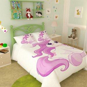 Покрывало детское Коллекция My Little Princess 195