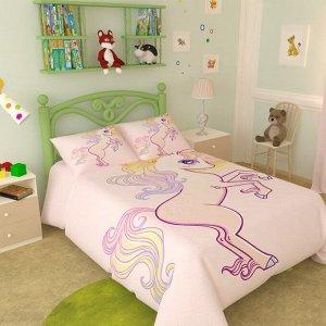 Покрывало детское Коллекция My Little Princess 198