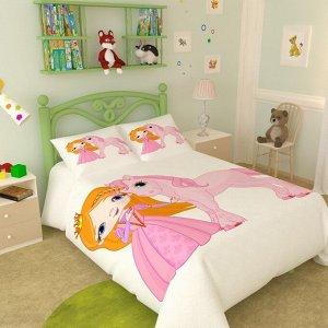Покрывало детское Коллекция My Little Princess 193