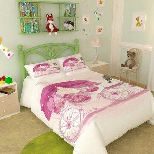 Покрывало детское Коллекция My Little Princess 187