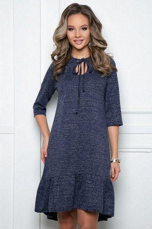 Платье марика (азурит)
