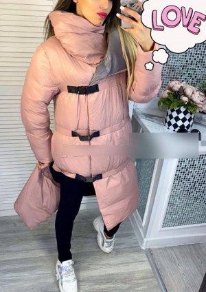 Куртка - трансформер женская