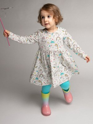 120323011 Платье для девочек р.