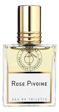 Распив Pivoine Parfums de Nicolaï – это не громкая музыка, а легкая и окутывающаямелодия, которая постепенно набирает громкость, но остается такой же мягкой иизысканной. Великолепный элегантный аксесс