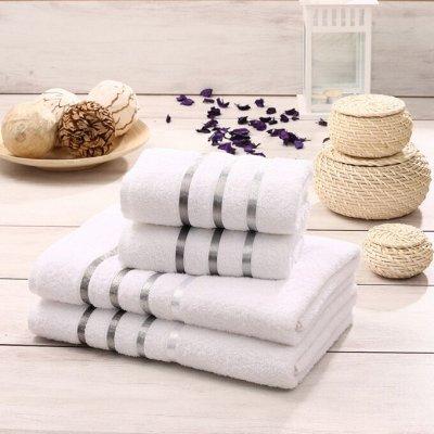 Идеальная хозяюшка❤️Всё что нужно для уборки — Нежнейшие полотенца — Ванная