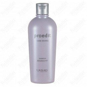 Шампунь для повреждённых волос Proedit Shampoo Bounce Fit
