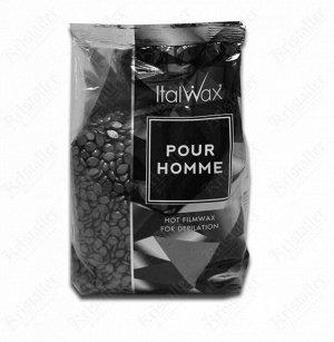 Воск плёночный «Pour Homme»