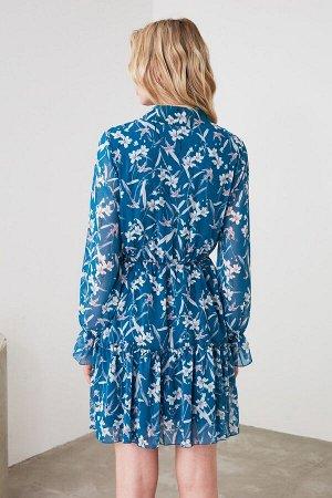 Платье %100 Polyester,