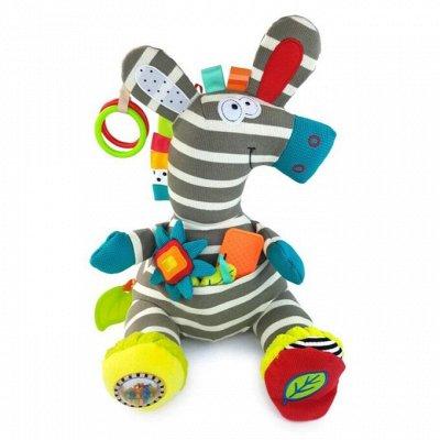 Магазин игрушек. Огромный выбор ! — Погремушки, прорезыватели — Погремушки