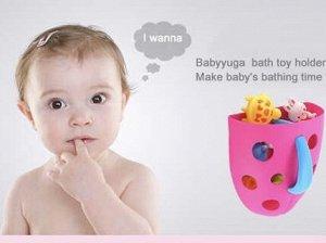 Ковш для игрушек, для игры в ванной
