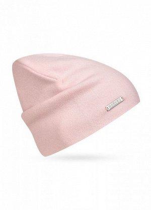 "NORVEG Снуд (шарф ""труба"") unisex, цвет розовый, размер one size"