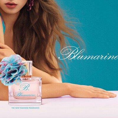 Любимые Флакончики готовим подарки к НГ — Blumarine — Парфюмерия