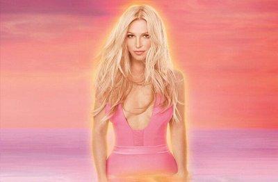 Любимые Флакончики готовим подарки к НГ — Britney Spears — Парфюмерия