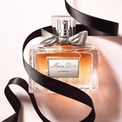 Любимые Флакончики готовим подарки к НГ — Christian Dior — Парфюмерия