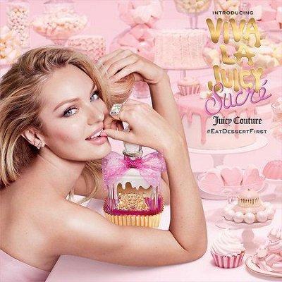 Любимые Флакончики готовим подарки к НГ — Juicy Couture — Парфюмерия