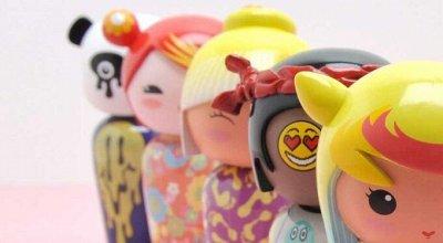 Любимые Флакончики готовим подарки к НГ — KOKESHI — Парфюмерия