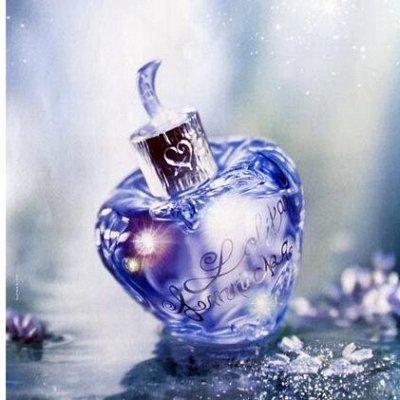 Любимые Флакончики готовим подарки к НГ — Lolita Lempicka — Парфюмерия