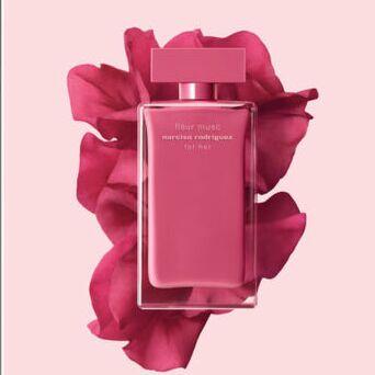 Любимые Флакончики готовим подарки к НГ — Narciso Rodriguez — Женские ароматы