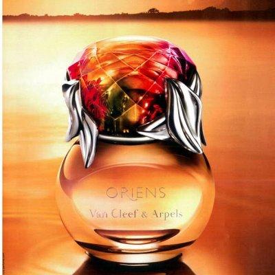 Любимые Флакончики готовим подарки к НГ — Van Cleef — Парфюмерия