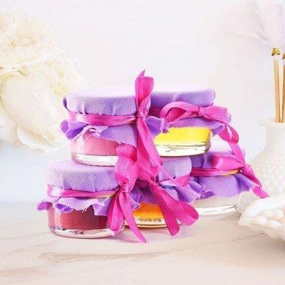 Мёд и Конфитюр🌺 Сладко- Здорово Жить — Мёд* Свадебный комплимент — Мед