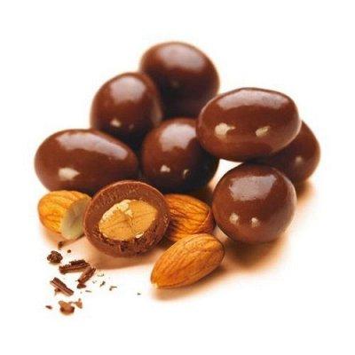 Мёд и Конфитюр🌺 Сладко- Здорово Жить — Сладости* Орехи-Фрукты в шоколаде — Орехи