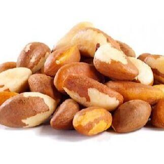 Мёд и Конфитюр🌺 Сладко- Здорово Жить — Орехи* — Орехи
