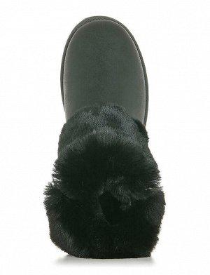 Ботинки TOPLAND, Черный