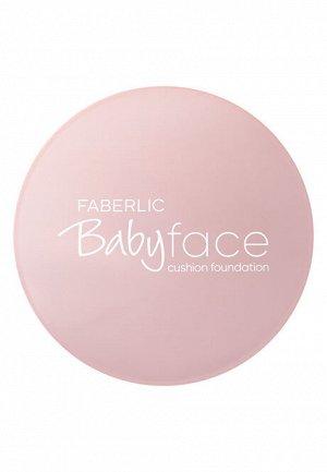 Тональный кушон для лица Baby Face Glam Team