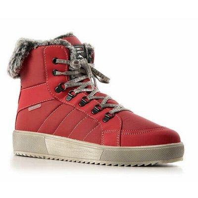 ОКЕАН ОБУВИ - финальный сток, лучшие цены — РАСПРОДАЖА-женские ботинки — Ботинки