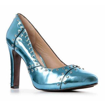ОКЕАН ОБУВИ - финальный сток, лучшие цены — РАСПРОДАЖА-женские туфли - 2 — Туфли