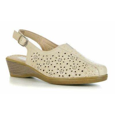 ОКЕАН ОБУВИ - финальный сток, лучшие цены — РАСПРОДАЖА-женские туфли - 3 — Туфли