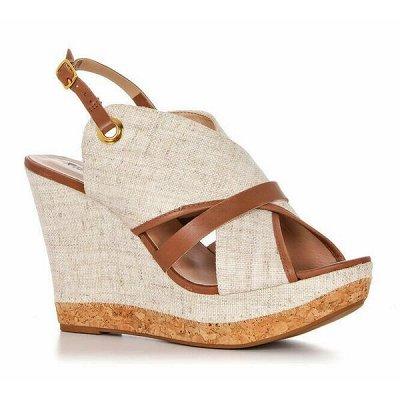 ОКЕАН ОБУВИ - финальный сток, лучшие цены — женские босоножки — Туфли