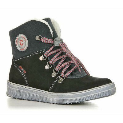 ЛЕЛЬ и ко детская -  размеры от 21 до 41 — детские ботинки — Ботинки