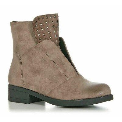 ЛЕЛЬ и ко детская -  размеры от 21 до 41 — РАСПРОДАЖА-детские ботинки — Для подростков