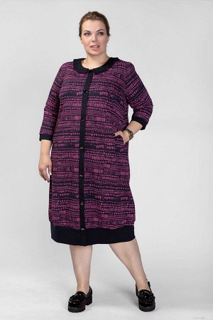 Платье PP33002PUR05