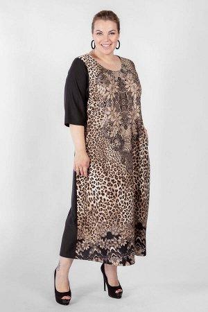 Платье PP01006LES01