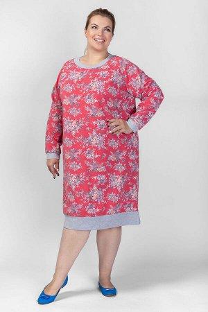 Платье PP13302FLW33