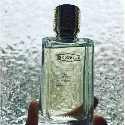 💣Новый парфюмерный дом Matière première — Новинки февраль — Парфюмерия