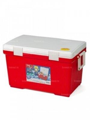 Термобокс  IRIS Cooler Box CL-45 Red, 45 литров /3 /