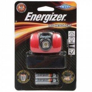 Фонарь налобный ENR LED Headlight 2AAA /