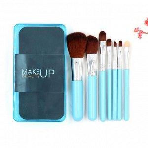 Набор кистей для макияжа MakeupBEAUTY